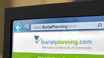 BurialPlanning.com TV Spot Featuring Morgan Fairchild - Thumbnail 2
