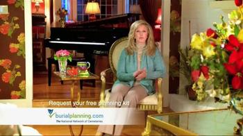 BurialPlanning.com TV Spot Featuring Morgan Fairchild - Thumbnail 6