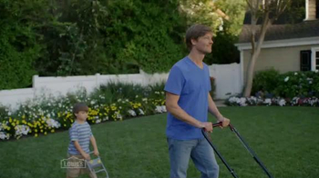Lowe's TV Spot, 'Celebrate Dad'