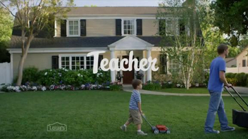 Lowe's TV Spot, 'Celebrate Dad' - Thumbnail 4
