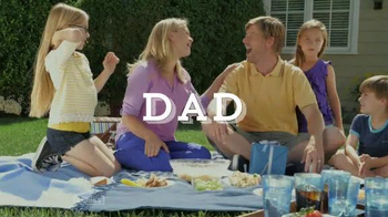Lowe's TV Spot, 'Celebrate Dad' - Thumbnail 7