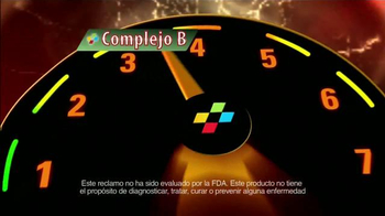Shot B TV Spot, 'Energía' [Spanish] - Thumbnail 5