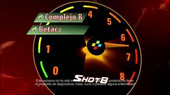 Shot B TV Spot, 'Energía' [Spanish] - Thumbnail 6