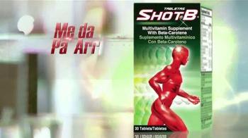 Shot B TV Spot, 'Energía' [Spanish] - Thumbnail 8
