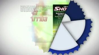 Shot B TV Spot, 'Energía' [Spanish] - Thumbnail 9