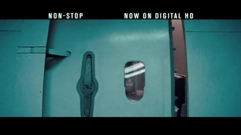 Non-Stop Blu-ray, DVD, Digital HD TV Spot - Thumbnail 1