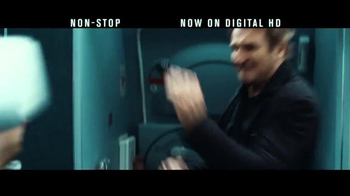 Non-Stop Blu-ray, DVD, Digital HD TV Spot - Thumbnail 5