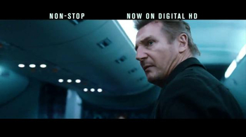 Non-Stop Blu-ray, DVD, Digital HD TV Spot - Thumbnail 6