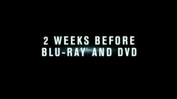 Non-Stop Blu-ray, DVD, Digital HD TV Spot - Thumbnail 7