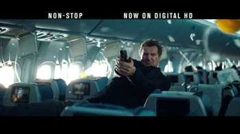 Non-Stop Blu-ray, DVD, Digital HD TV Spot - Thumbnail 8