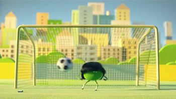 Cricket Wireless TV Spot, 'Portero' [Spanish] - Thumbnail 4