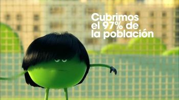 Cricket Wireless TV Spot, 'Portero' [Spanish] - Thumbnail 7