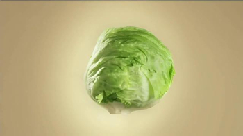 Kraft Dressing TV Spot, 'The Era of Lettuce' - Thumbnail 1
