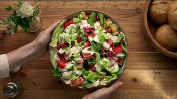 Kraft Dressing TV Spot, 'The Era of Lettuce' - Thumbnail 10