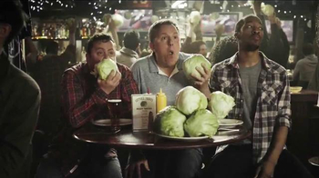 Kraft Dressing TV Spot, 'The Era of Lettuce' - 1392 commercial airings