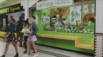 Kraft Dressing TV Spot, 'The Era of Lettuce' - Thumbnail 6