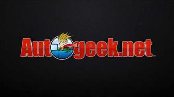 Autogeek.net TV Spot, 'Car Care Needs' - Thumbnail 1
