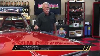 Autogeek.net TV Spot, 'Car Care Needs' - Thumbnail 2