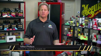 Autogeek.net TV Spot, 'Car Care Needs' - Thumbnail 5