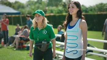 Old Navy TV Spot, 'Active' Featuring Amy Poehler - 815 commercial airings