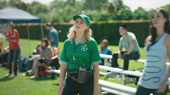 Old Navy TV Spot, 'Active' Featuring Amy Poehler - Thumbnail 1