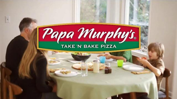 Papa Murphy's Thai Chicken Delite Pizza TV Spot, '100% Of the Flavor' - Thumbnail 10