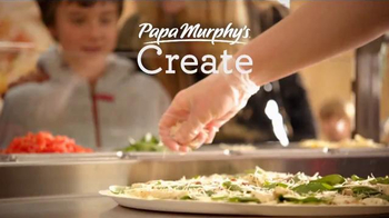 Papa Murphy's Thai Chicken Delite Pizza TV Spot, '100% Of the Flavor' - Thumbnail 3