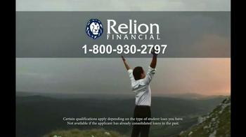 Relion Group TV Spot, 'Student Loans' - Thumbnail 10