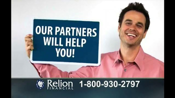 Relion Group TV Spot, 'Student Loans' - 3 commercial airings