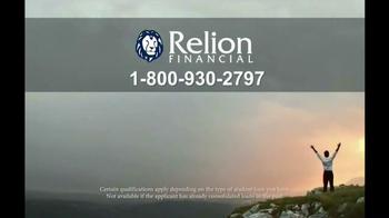 Relion Group TV Spot, 'Student Loans' - Thumbnail 8