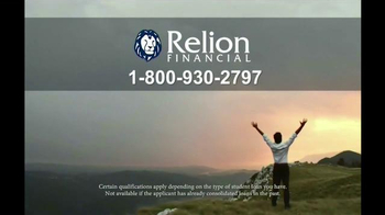 Relion Group TV Spot, 'Student Loans' - Thumbnail 9