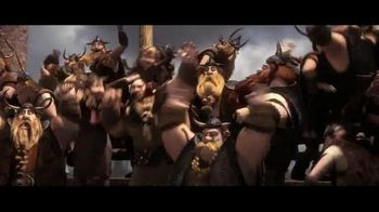 How to Train Your Dragon 2 - Alternate Trailer 22