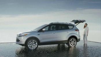 Ford Escape TV Spot, 'De Regreso' [Spanish] - Thumbnail 10