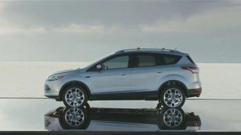 Ford Escape TV Spot, 'De Regreso' [Spanish] - Thumbnail 2