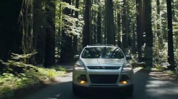 Ford Escape TV Spot, 'De Regreso' [Spanish] - Thumbnail 3
