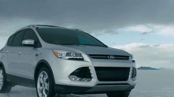 Ford Escape TV Spot, 'De Regreso' [Spanish] - Thumbnail 4