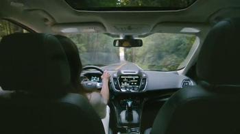 Ford Escape TV Spot, 'De Regreso' [Spanish] - Thumbnail 5