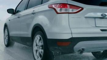 Ford Escape TV Spot, 'De Regreso' [Spanish] - Thumbnail 6
