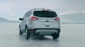 Ford Escape TV Spot, 'De Regreso' [Spanish] - Thumbnail 7