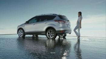 Ford Escape TV Spot, 'De Regreso' [Spanish] - Thumbnail 8