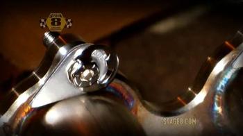 Stage 8 Locking Fasteners TV Spot - Thumbnail 3