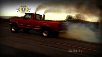 Stage 8 Locking Fasteners TV Spot - Thumbnail 7