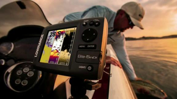 Lowrance TV Spot, 'On the Water' - Thumbnail 10