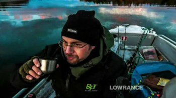 Lowrance TV Spot, 'On the Water' - Thumbnail 3
