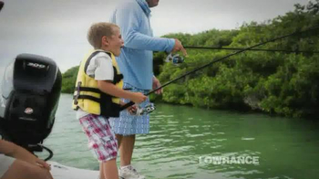 Lowrance TV Spot, 'On the Water' - Thumbnail 6
