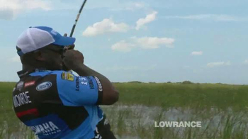 Lowrance TV Spot, 'On the Water' - Thumbnail 7