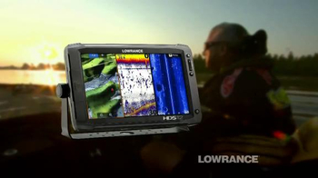 Lowrance TV Spot, 'On the Water' - Thumbnail 9
