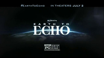 Earth to Echo - Alternate Trailer 8