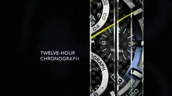 Bulova Chronograph TV Spot, 'Manchester United' - Thumbnail 4