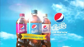 Pepsi-Cola TV Spot, 'Lost Cooler' - Thumbnail 7